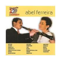 Cd Abel Ferreira - 20 Selecionadas
