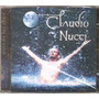 Cd Claudio Nucci - Casa Da Lua Cheia