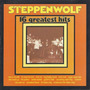 Cd Steppenwolf ¿¿ 16 Greatest Hits (import.) Born To Be Wild