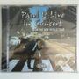 Cd Paul Mccartney - Paul Is Live In Concert - Novo Lacrado!!