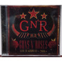 Cd Guns N Rose Live In Germany-2006 /novo-lacrado-original
