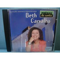 Beth Carvalho - Raízes Do Samba - Cd Nacional