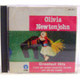 Cd: Olivia Newtonjohn - Greatest Hits