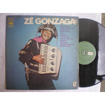 Lp - Ze Gonzaga / Cbs / 1972