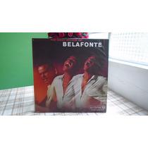 Harry Belafonte -the Many Moods Of Belafonte.lp,vinil.