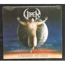 Viper - Theatre Of Fate (angra, Shaman, Dragonforce, Dio)