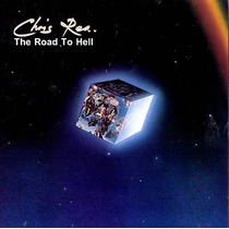 Cd - Chris Rea - The Road To Hell - Importado