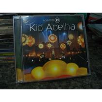 Cd Kid Abelha - Mtv Acústico