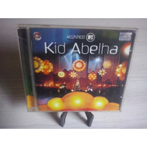 Cd Kid Abelha-acústico Mtv