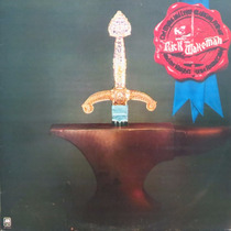 Lp Rick Wakeman The Myths And Legends Of King Art Vinil Raro