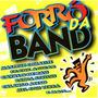 Cd - Forró Da Band - Mastruz - Cavalo De Pau - Styllus
