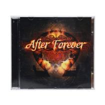 After Forever After Forever Cd Novo Raro Lacrado Original