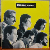 Roupa Nova - Com Você Faz Sentido ...whisky A Go-go-1984(lp)