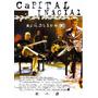 Dvd Capital Inicial - Acústico Mtv - Original E Lacrado