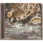 Cd Frozen Tears - Mysterious Time ( Nacional ) 2000
