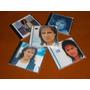 *cds - Roberto Carlos ( Super Oferta, Pacote Com 5 Cds)