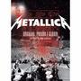 Dvd Metallica - Orgulho, Paixão E Glória