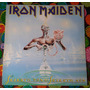 Iron Maiden Seventh Son Of A Seventh Son Lp Vinil