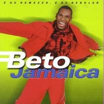 5481 Cd Beto Jamaica - É De Remexer, É De Rebolar