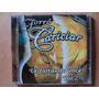 Forró Cariciar- Cd Duplo Volume 2 1/2- 2004- Semi Novo!