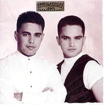 Zezé Di Camargo E Luciano - 1994 (cd Novo E Lacrado)