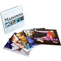 Box Madonna - Original Álbum Series (5 Cds)