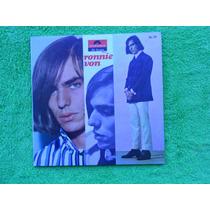 Lp Ronnie Von P/1967- Ronnie Von Volume 03