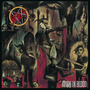 Cd Slayer - Reign In Blood (first Press In Brazil) 10 Track