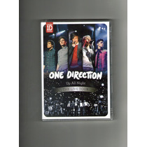 Dvd One Direction - Up All Night : The Live Tour - Lacrado !