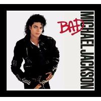 Cd Michael Jackson Bad: Special Edition