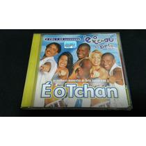 Cd É O Tchan Do Beto Jamaica - 28 Sucessos (2000)