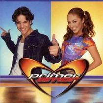 Cd Anahi - Primer Amor -rbd-