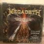 Megadeth Cd Endgame Lacrado Usa! Baixei
