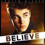 Justin Bieber Believe Versão Deluxe Cd E Dvd Lacrado