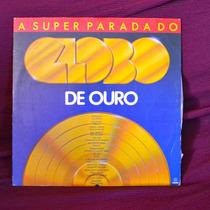 Lp Vinil - A Super Parada Do Globo De Ouro - 1988