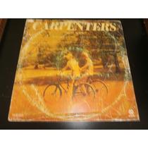 Lp Carpenters, Song Book, Disco Vinil, Ano 1978
