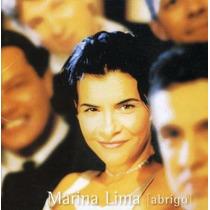 Cd Marina Lima Abrigo Oferta***