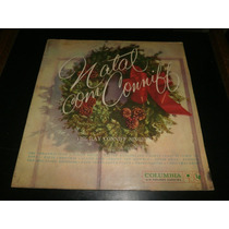 Lp Natal Com Conniff, The Ray Conniff Singers, Disco Vinil
