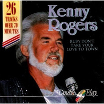 Cd / Kenny Rogers = Ruby, Don