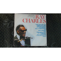 Lp Ray Charles Grandes Sucesso Vinil