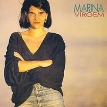 Discos De Vinil - Marina Lima - Virgem
