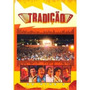 Dvd - Tradição - Ao Vivo 2 - Michel Teló