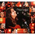 Ana Carolina Um + Multishow Registro Cd Digipack Lacrado