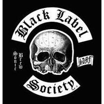 Black Label Society Cd Sonic Brew Importado