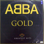 Vinil / Lp - Abba - Gold - Greatest Hits (duplo)