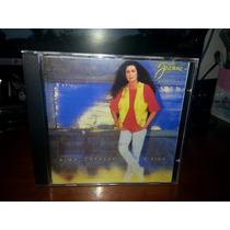 Joanna/alma, Coração E Vida - 1993 - Cd Nacional Impecável