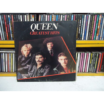 Lp Queen Greatest Hits - Coletanea - Disco Vinil