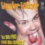 Cd Wander Wildner - Eu Sou Feio...(usado-otimo)