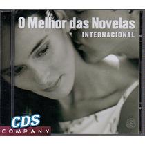 =cd O Melhor Das Novelas - Internacional Vol 1