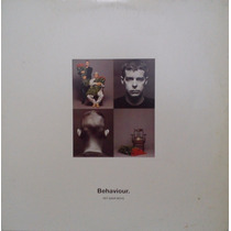 Lp Pet Shop Boys - Behaviour
